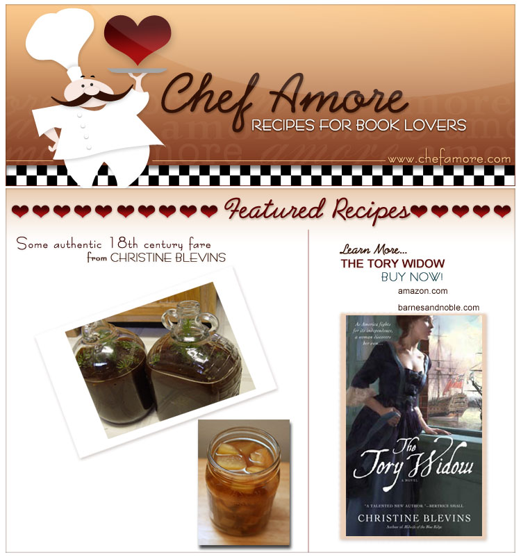 Chef Amore border=