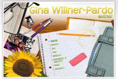 Website - Gina Willner-Pardo