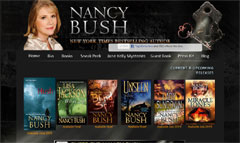 Website - Nancy Bush